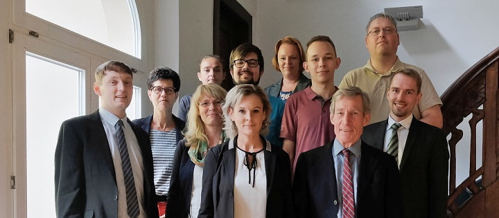 Wirtschaftsprüfer und Steuerberater Halle - WRT